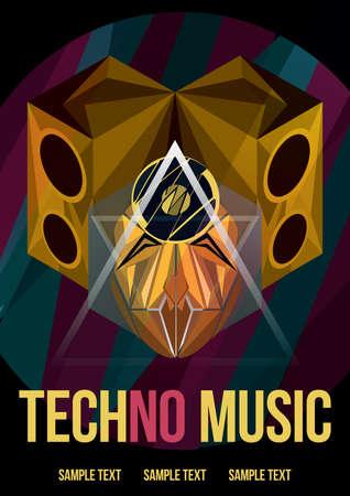 techno: techno music