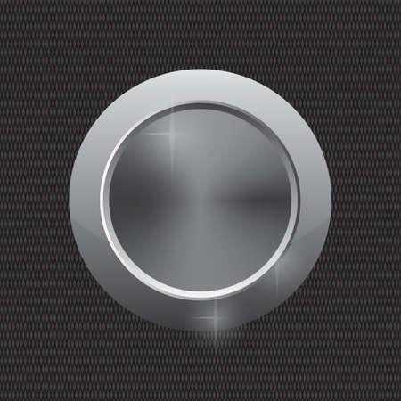 controlling: volume knob