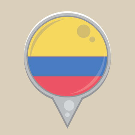 colombia flag: colombia flag