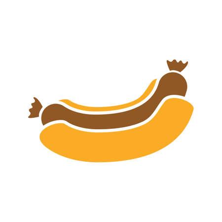 bratwurst: hotdog