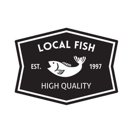 established: local fish label