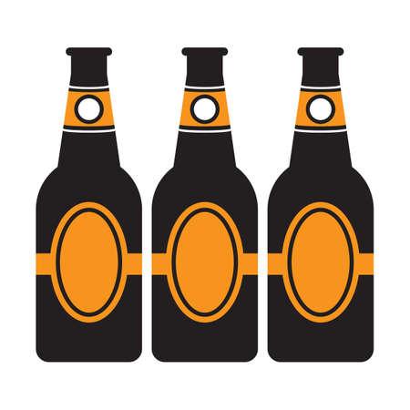 beers: beer bottles