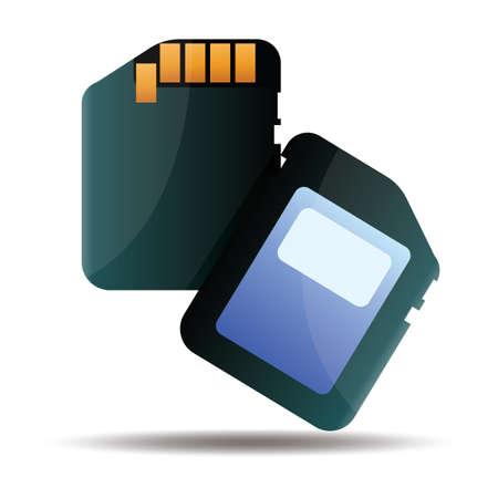 memory: memory cards