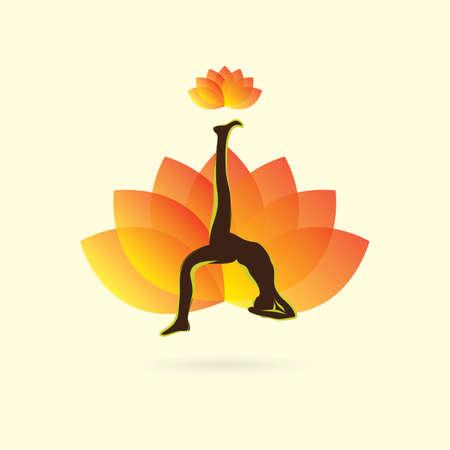 inversion: yoga inversion pose