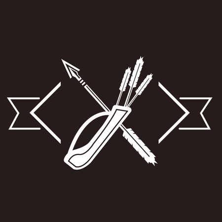 quiver: quiver with arrows
