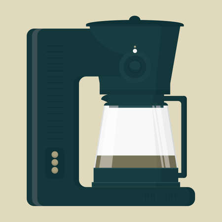 coffee maker: coffee maker