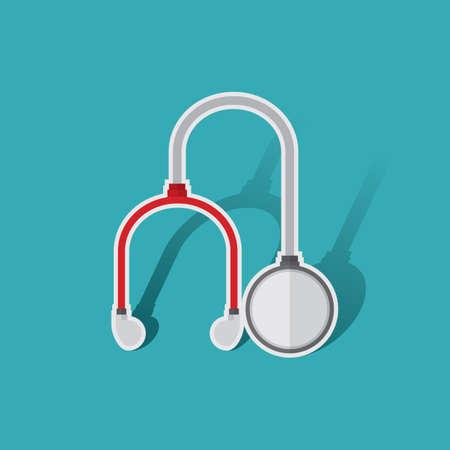 diagnose: stethoscope