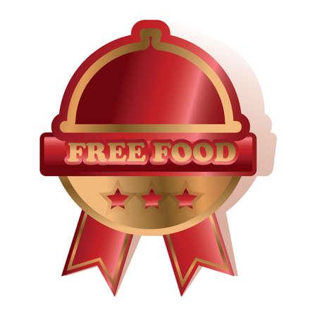 food: free food label