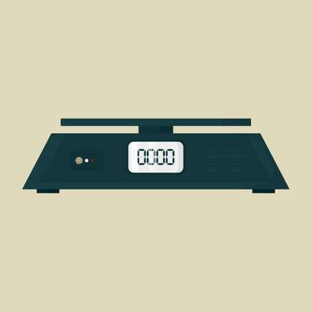 scale: kitchen scale