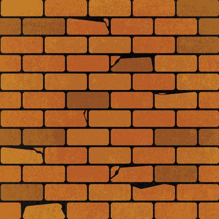 brick background: textured brick background