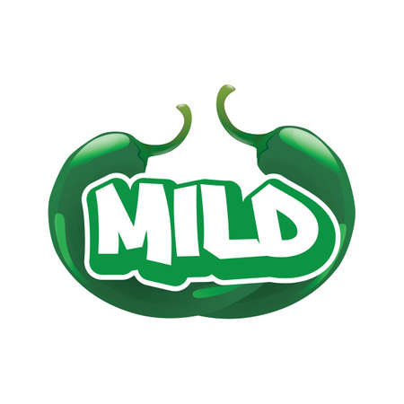 mild chili icon