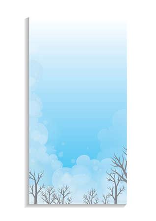 sky: sky banner