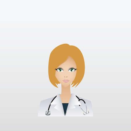 nursing clothes: doctor