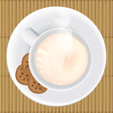 hot: hot milk