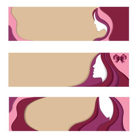hair style: hair style banners