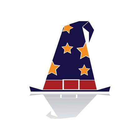 sombrero de mago: sombrero de mago