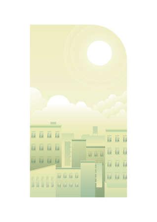 city: city landscape