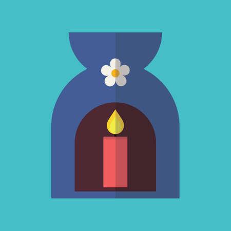 burners: spa candle burner