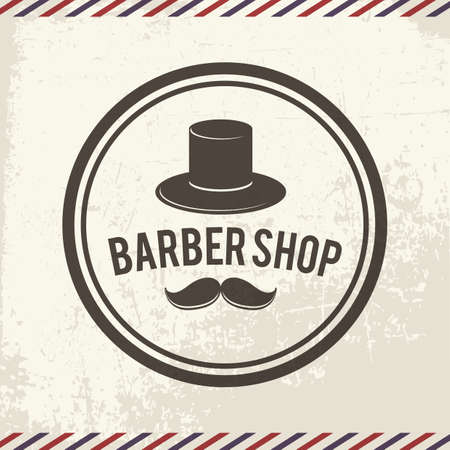 barbershop: barbershop Illustration