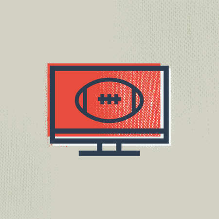enjoyment: american football on lcd