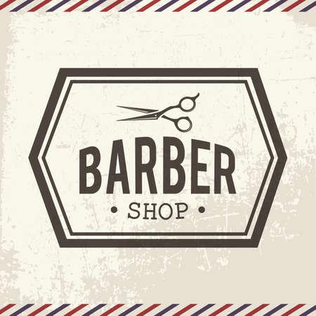 barbershop: barbershop Illustration