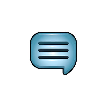 message: message Illustration