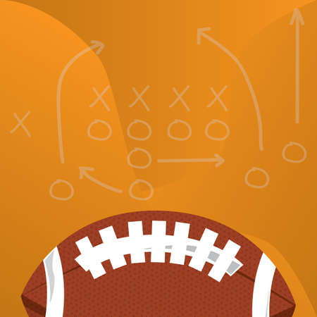 tactic: american football tactics