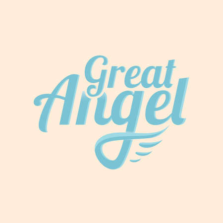 word: word great angel