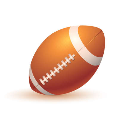 rugby ball: rugby ball