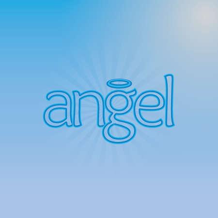 word: word angel