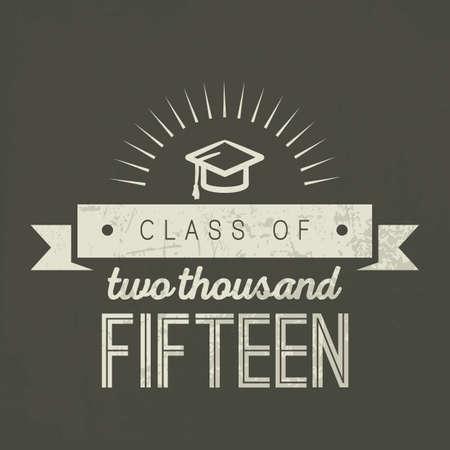 fifteen: class of two thousand fifteen