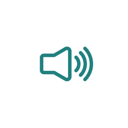 high volume: high volume icon