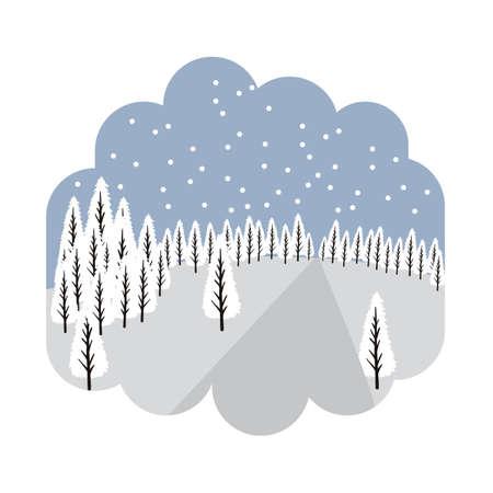 season: winter season