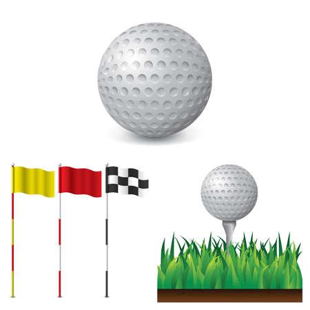 ' equipment: golf equipment