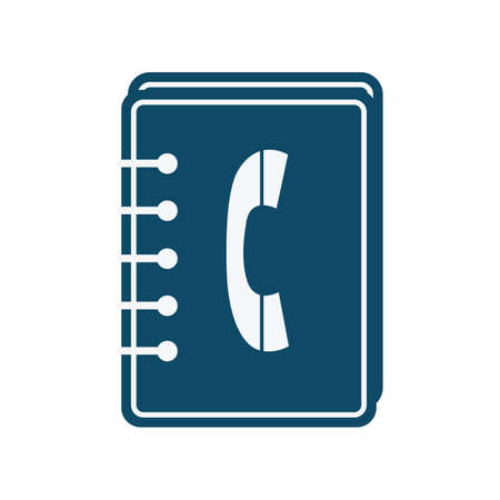 contacting: contacts book