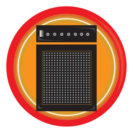 amplifier: amplifier
