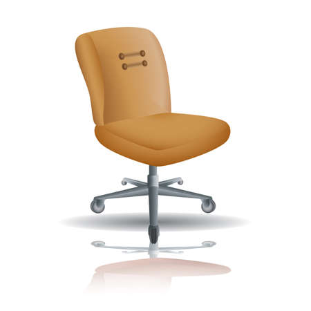 moveable: office chair