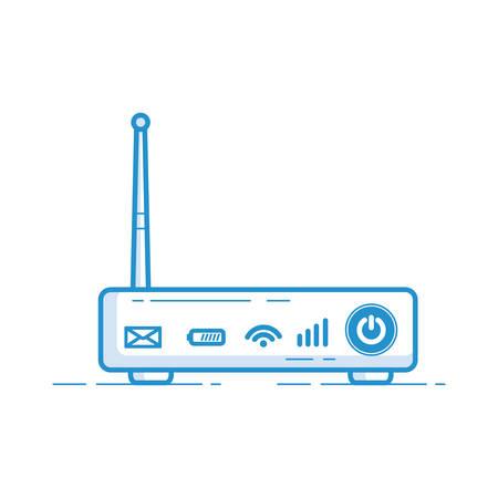 modem: modem