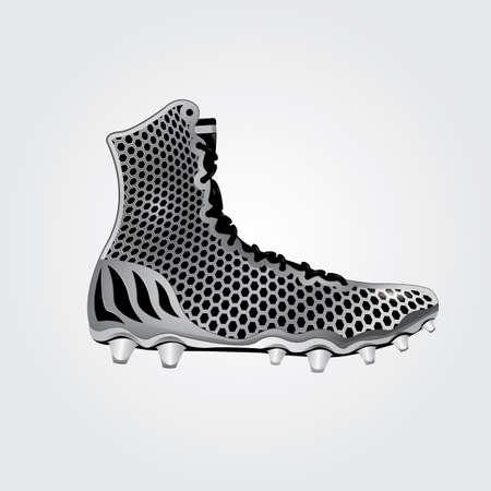 football shoes: american football shoes