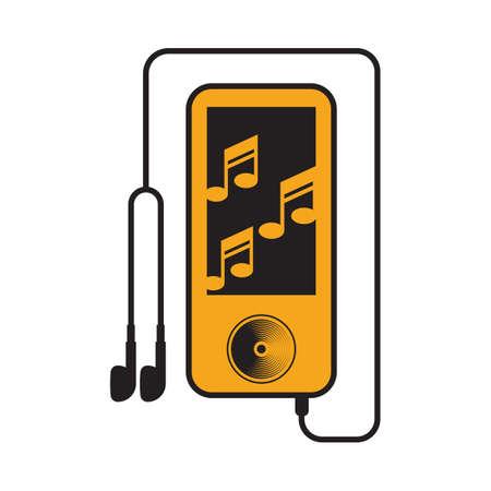 music player: music player