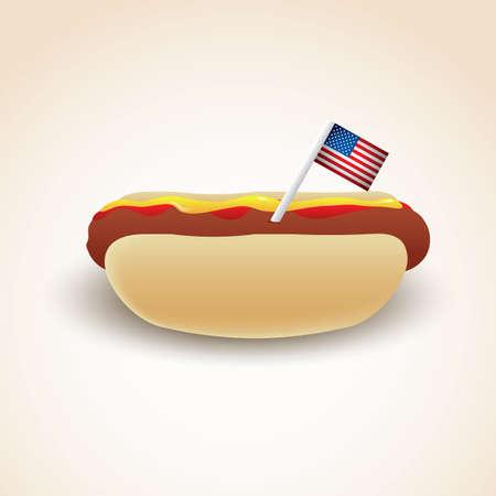 junkfood: hotdog