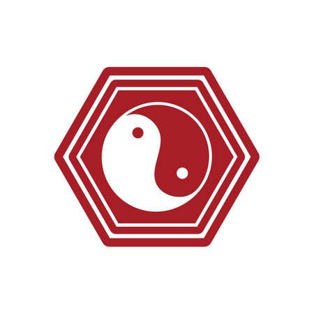 ying: ying yang ball