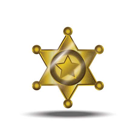 sheriff: sheriff star