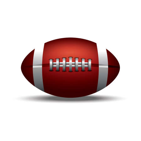 football ball: american football ball