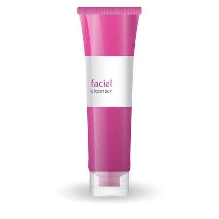 facial: facial cream
