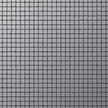 wire mesh: mesh wire texture Illustration