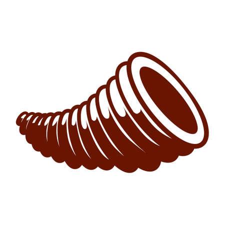 bugle: horn