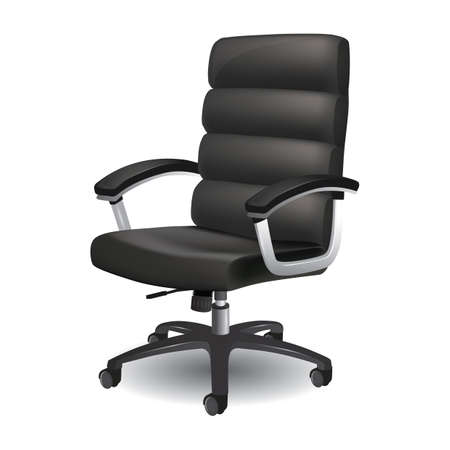 luxuries: office chair