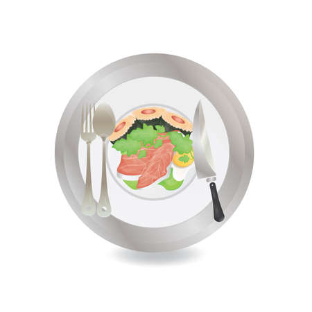platter: sushi platter