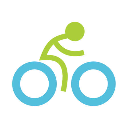 bicycling: eco bicycle